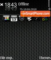 Carbon'_Altvic es el tema de pantalla
