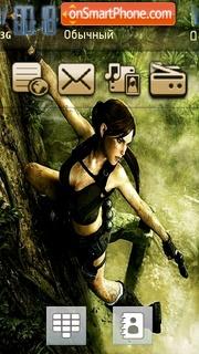 Tomb Raider 14 theme screenshot