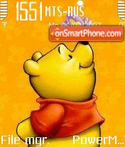Winnie theme screenshot