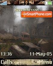Limansk 2 theme screenshot