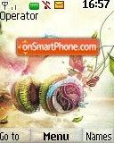 Headphone 02 es el tema de pantalla