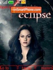 Eclipse 04 es el tema de pantalla