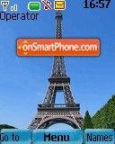 Paris 11 es el tema de pantalla