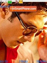 Shahid theme screenshot