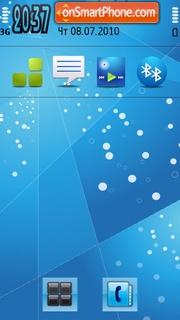 Ice 2 es el tema de pantalla