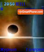 Kosmos-17 es el tema de pantalla