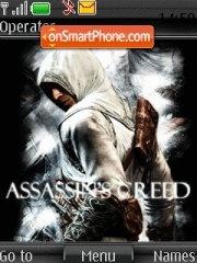 Assassins Creed 05 theme screenshot