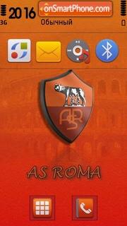 As Roma 02 tema screenshot