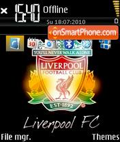 LFC tema screenshot