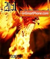 Phoenix es el tema de pantalla