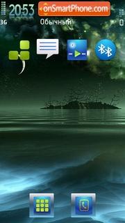 Mystic 02 es el tema de pantalla