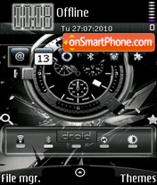 Android 06 tema screenshot