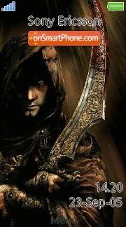 Prince Of Persia 2022 es el tema de pantalla