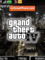 Gta Iv 07 theme screenshot