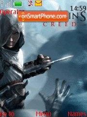 Assasins_Creed es el tema de pantalla