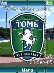 FC Tom Yari es el tema de pantalla