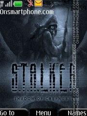 Stalker 20 theme screenshot