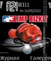 Limp Bizkit es el tema de pantalla