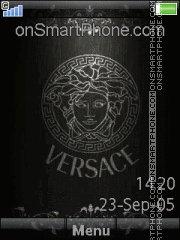 Versace 03 es el tema de pantalla