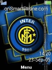 Inter Milan 2011 es el tema de pantalla