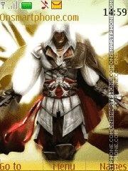Assassins Creed 07 es el tema de pantalla