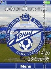 FC Zenit Yari es el tema de pantalla