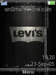 Levis 04 es el tema de pantalla