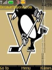 Pittsburgh Penguins es el tema de pantalla
