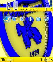 Chievo Verona es el tema de pantalla