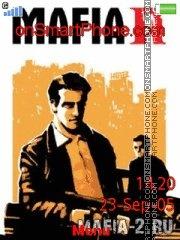 Mafia2 es el tema de pantalla