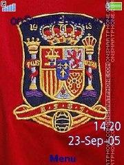 Spain es el tema de pantalla