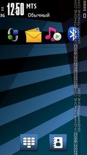 Nokia original 2 es el tema de pantalla