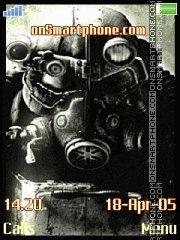Fallout 3 es el tema de pantalla