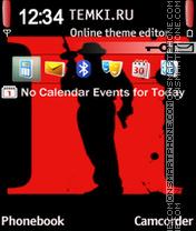 Mafia 2 Logo es el tema de pantalla