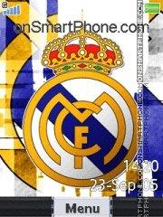 Real Madrid 2025 es el tema de pantalla