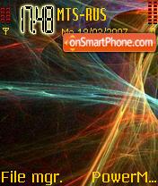 Collor vitaxa68 theme screenshot