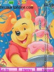 Nice Winnie es el tema de pantalla
