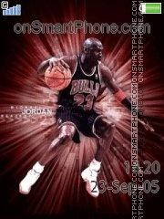 Basket Ball 01 es el tema de pantalla