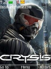 Crysis 03 es el tema de pantalla