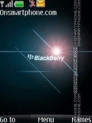 Blackberry Icons es el tema de pantalla