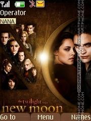 Edward and Bella es el tema de pantalla