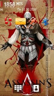Assassins 02 es el tema de pantalla