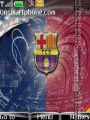 Barselona 02 es el tema de pantalla