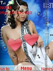 My Big Tits Woman 21 theme screenshot
