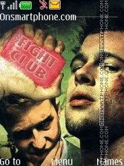 FightClub es el tema de pantalla