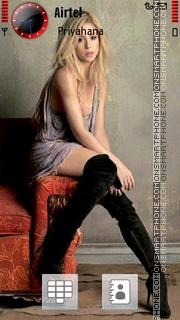 Shakira 14 es el tema de pantalla