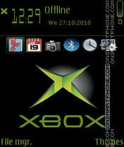 XBox 364 es el tema de pantalla
