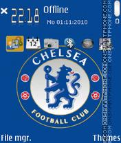 Chelsea 2014 es el tema de pantalla