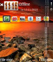 Niceview 01 es el tema de pantalla