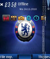 Chelsea 2015 es el tema de pantalla